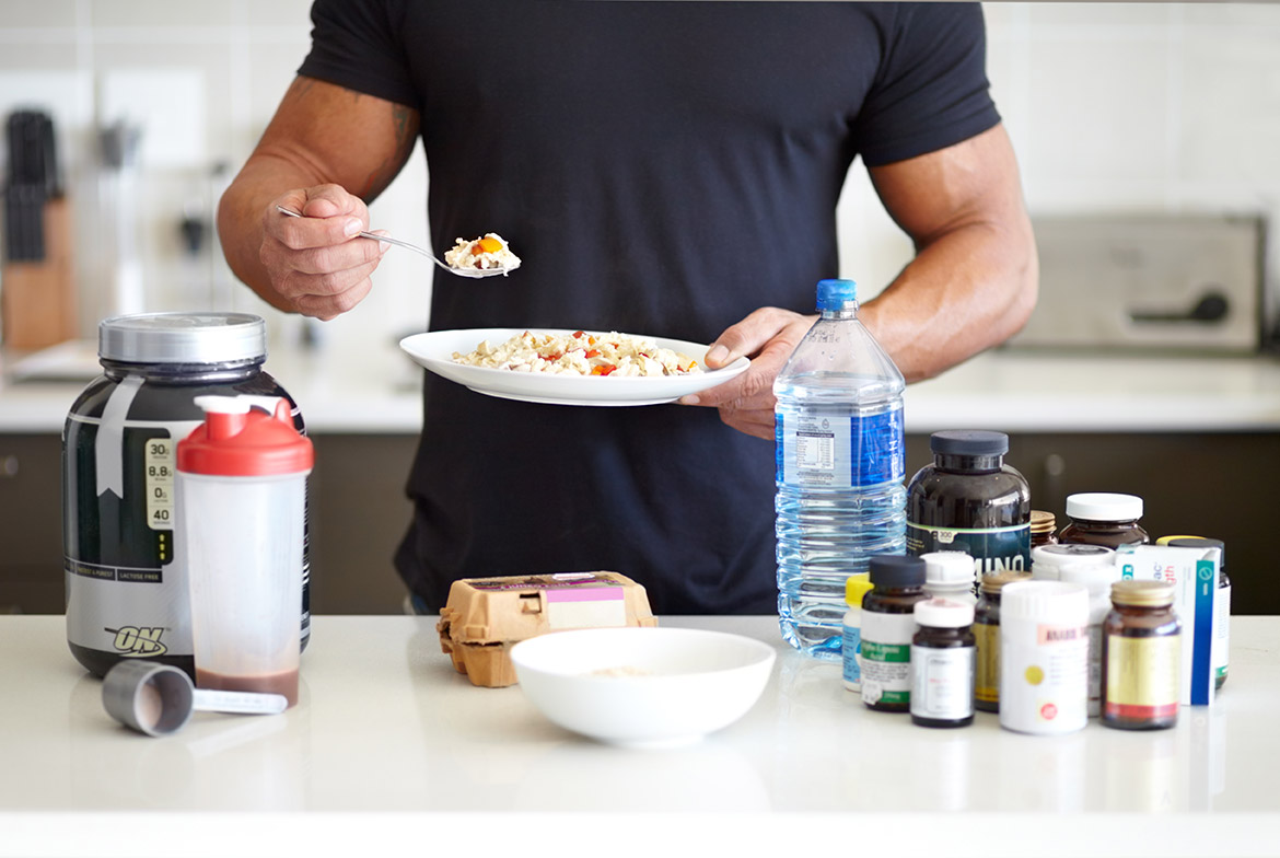 Nutrition Guide | Your checklist for a healthy breakfast is here!